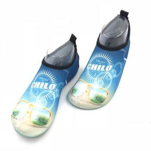 Water Shoes Barefoot Quick-Dry Socks for Beach Swim Surf Yoga Exercise