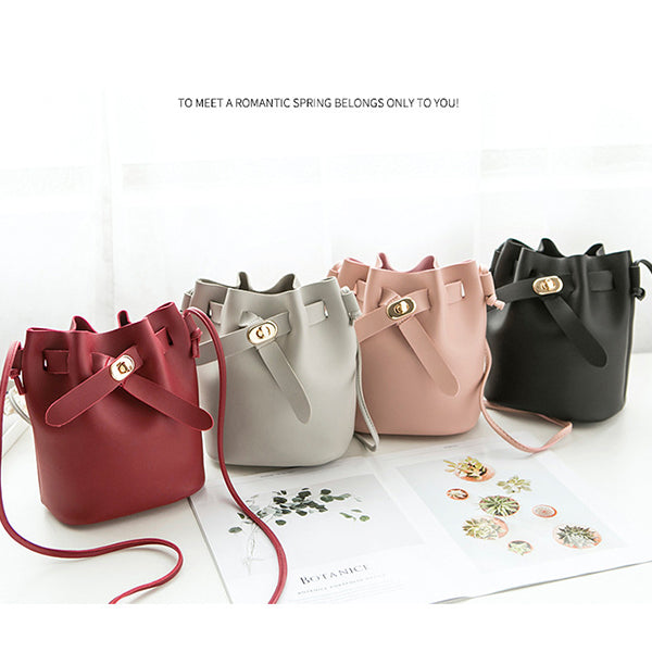 Korean fashion versatile Messenger