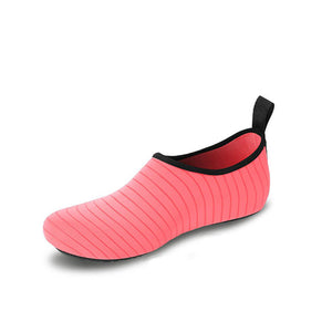 7b9e2a34db64 Water Shoes Aqua Socks Barefoot Outdoor Beach Sport Yoga Swim Surfing Shoes  Non-Slip for