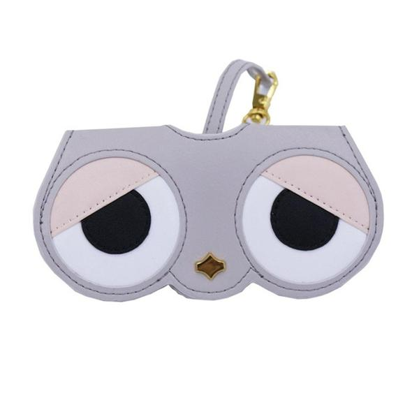 Fashion Suncover Eyeglass Sunglass Cases