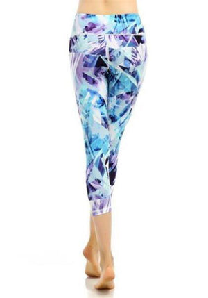 Tight Quick-drying Fitness Sports Yoga Pants