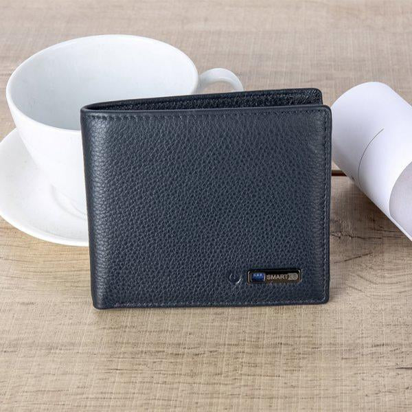 Bluetooth Anti Lost/ Theft Selfie Smart Wallet-Shoes & Bags-romancci.com-Romancci