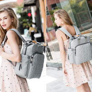 Fashion Multi-function Large Capacity Package