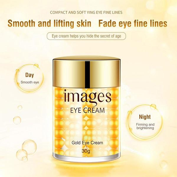 Image Gold Eye Cream