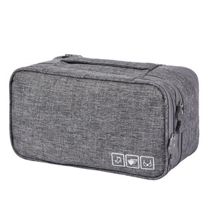 Travel Clothing Finishing Bag Travel Clothes Underwear Bra Storage Bag