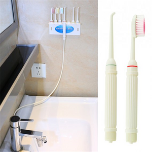 Oral Irrigator Floss Water Jet DS1000-Oral Care-Prime4Choice.com-