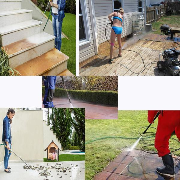 Outdoor Handy High Pressure Power Washer-Garden Tools-Prime4Choice.com-