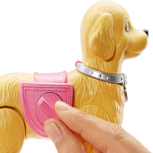 Potty Pup With Barbie Doll-Toys-Prime4Choice.com-