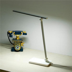 Rechargeable Desk Folding Reading Lamp-Lamps-prime4choice.com-
