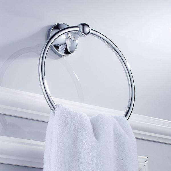 Retreat Towel Ring-Bathroom Accessories-Prime4Choice.com-