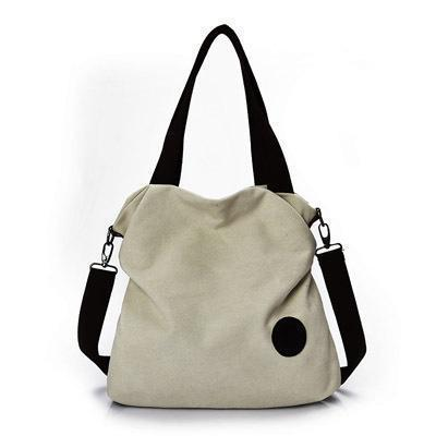 sterdio.com Beauty & Fashion White Fashion Casual Messenger bags Large Capacity