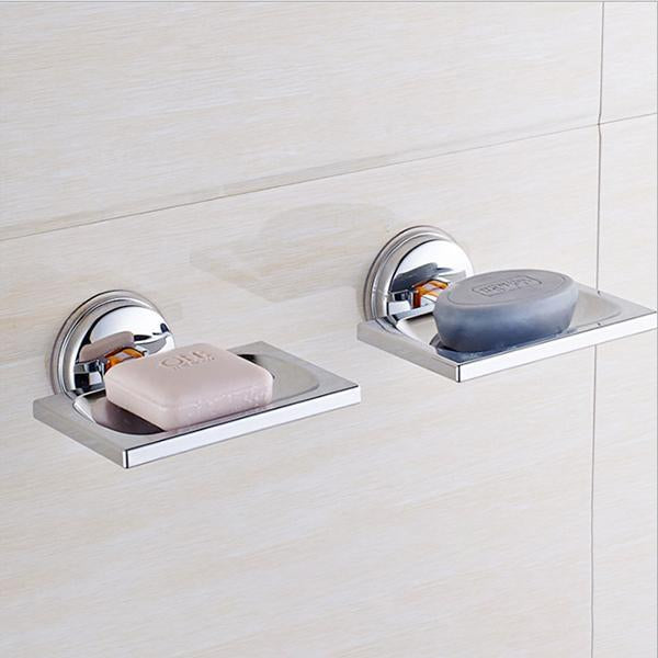 Super Powerful Suction Soap Holder-Bathroom Accessories-Prime4Choice.com-Squre-