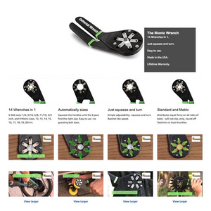 Universal Wrench-Home Tools-Prime4Choice.com-