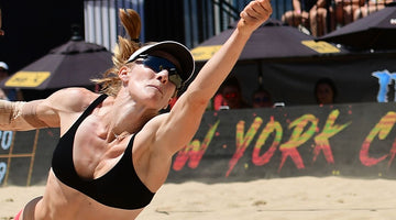 Emily Day: Professional Beach Volleyball Player