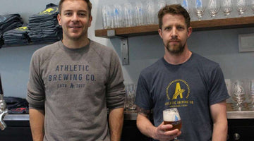 John & Bill Brewery Update