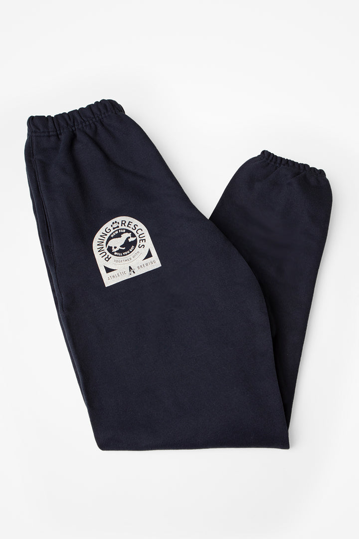Running for Rescues Sweatpants