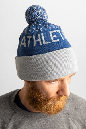 Athletic Brewing Classic Winter Hat