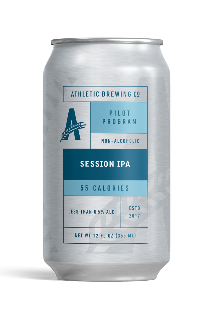 Session IPA (Non-Alcoholic) 6-Pack