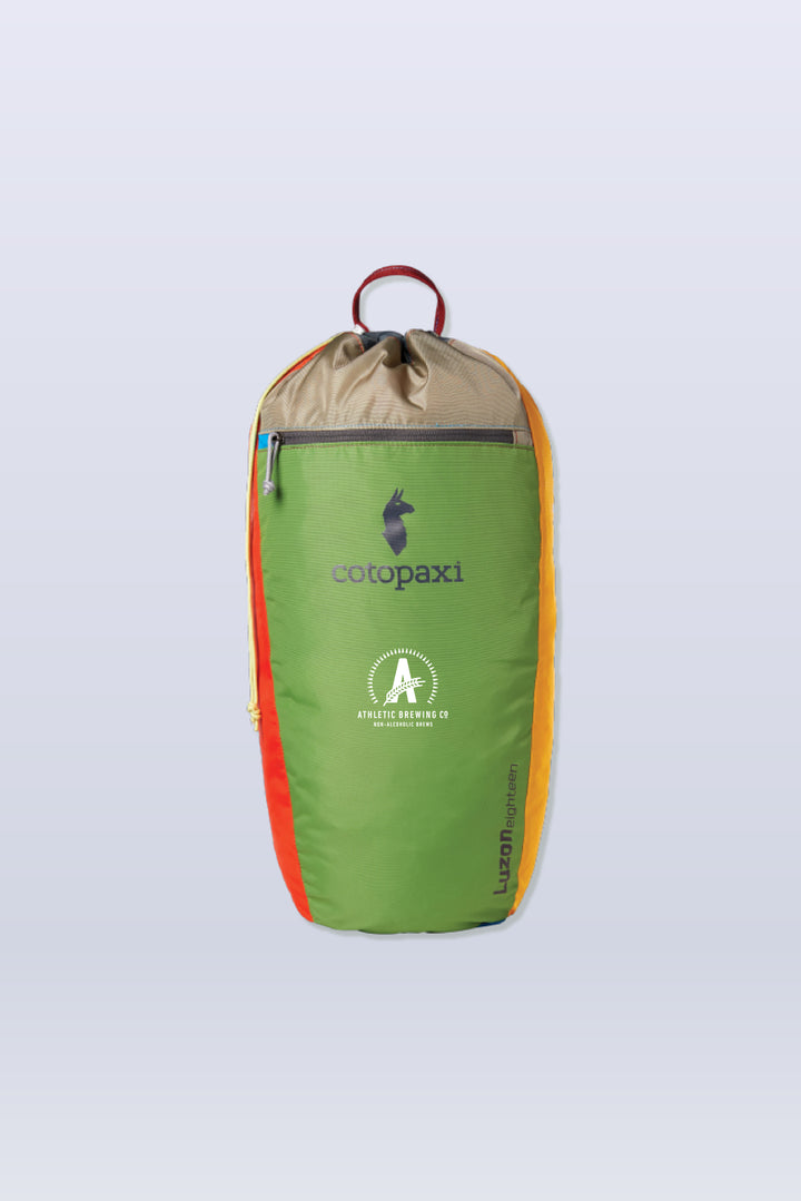 Athletic Cotopaxi Luzon 18L Backpack
