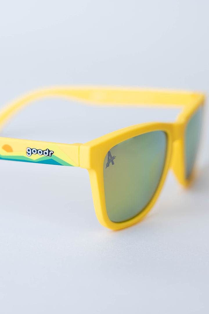 Athletic Goodr sunglasses