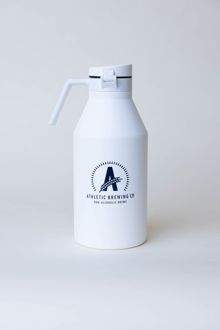 Athletic MiiR 64oz Growler