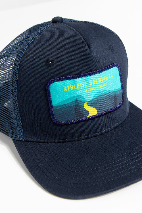 Run Wild Trucker Hat