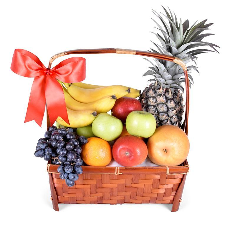 Vitamin Mania Fruit Basket