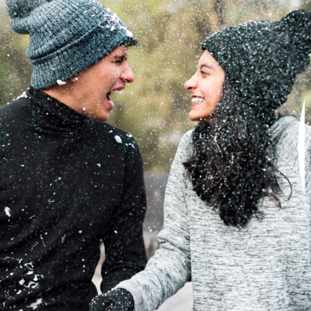 Knit in Love - Men's & Women's Sweaters, Hat & Gloves