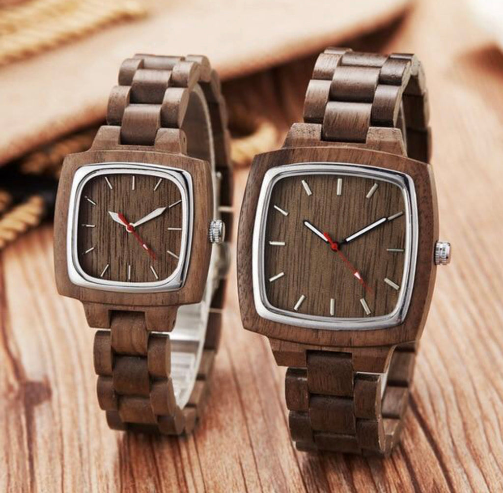 Match your Man Watch Sets