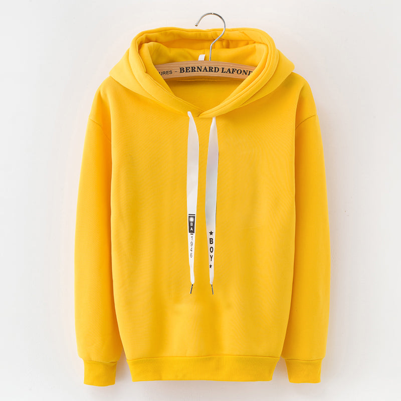 Habit Sweatshirt Hoodie - S-3XL - Colors