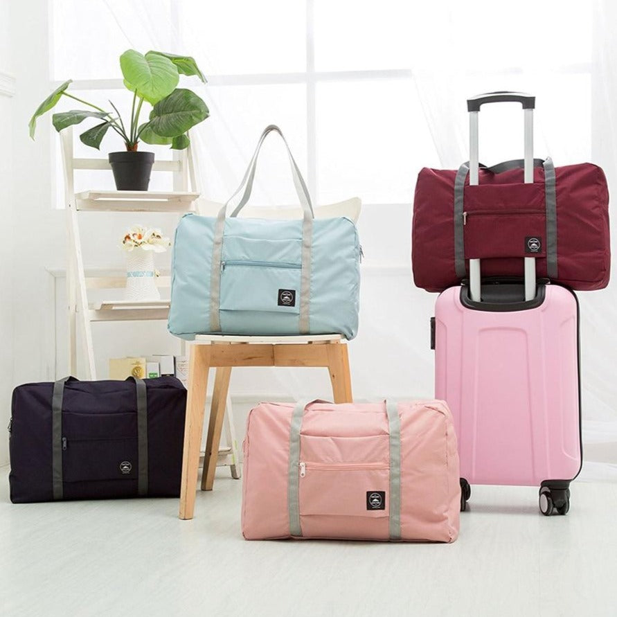 Large Waterproof Travel Bag - 4 Colors - 18.5in*12.5in*6.3in