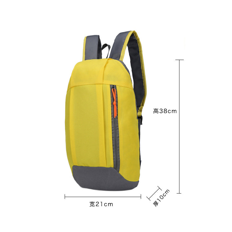 Colorful Waterproof Multi-Use Backpack - 10 Colors