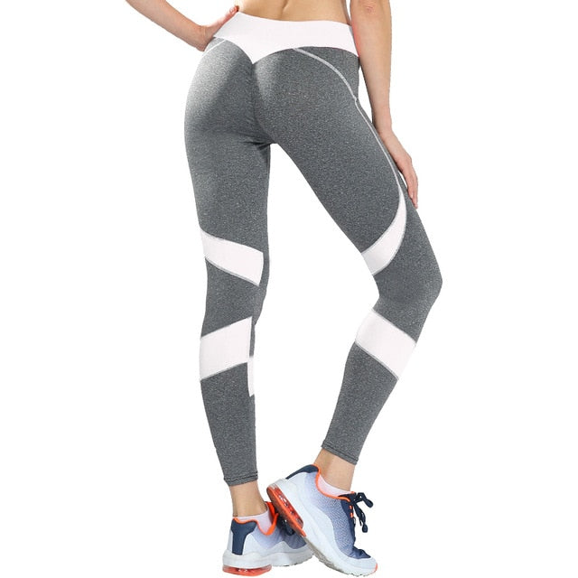 Heart-Shaped Leggings S-XL - 4 Colors