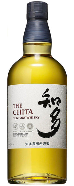 Whisky Japonês The Chita Single Grain