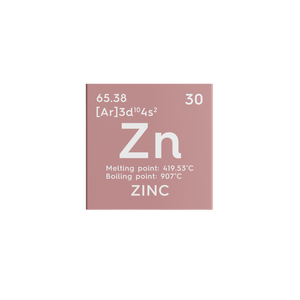 ZINC! What is it?