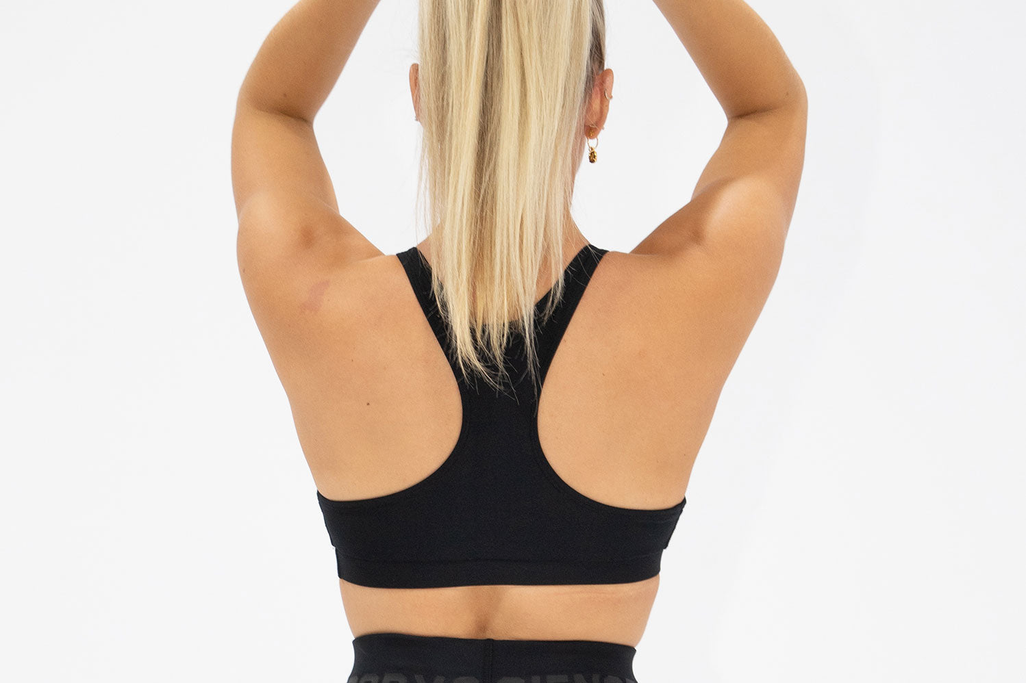 Athlete Sports Bra Womens