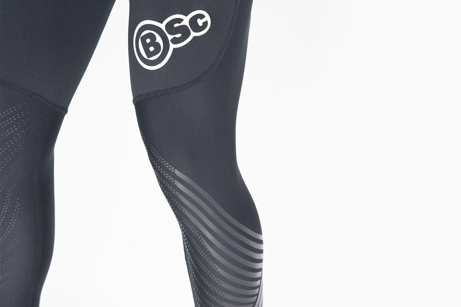 V9 Athlete Mens Compression - Longs