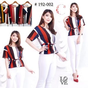 multi color top 192-002