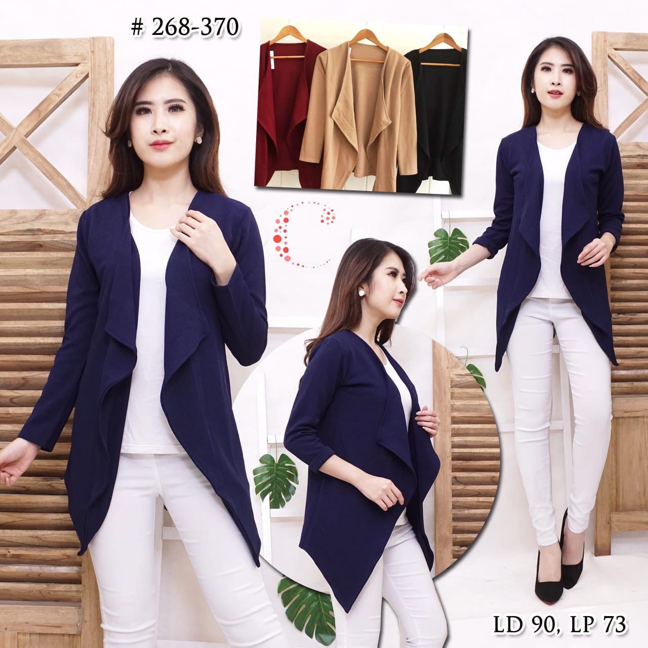Outer 268-370