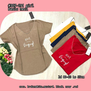 307-191 girl basic neci