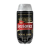Krušovice Royal Dark Torp, THE SUB sodček, 2l
