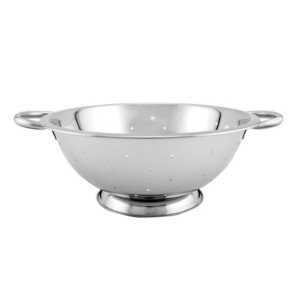 Sophisticated Kitchen 3-Quart Stainless Steel Colander