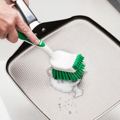 "Libman 11"" Dish and Kitchen Brush"
