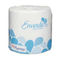 Registry® Enverde™ Essentials Bath Tissue, 2-Ply