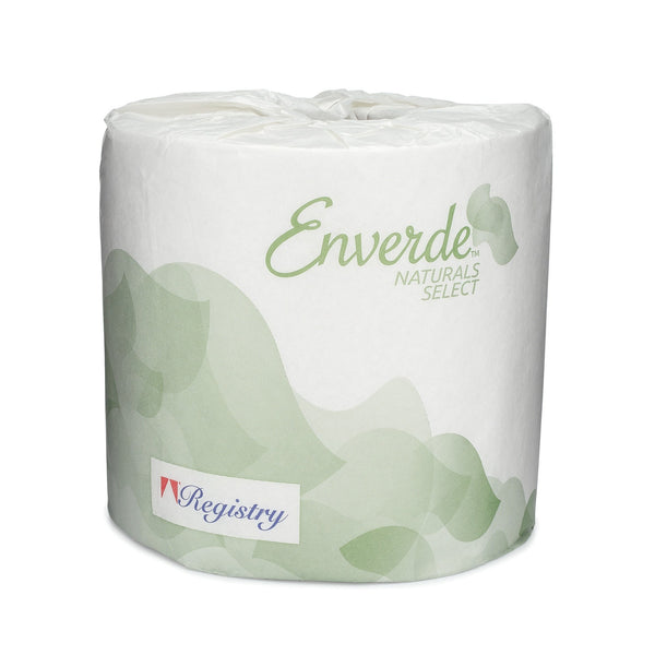 Registry Enverde Naturals Select Bath Tissue, 2-Ply