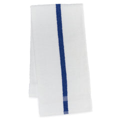 "Registry 100% Cotton Center Stripe Pool Towel, 24"" x 48"""