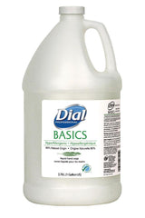 Dial® Basics Liquid Hand Soap, 1 Gal