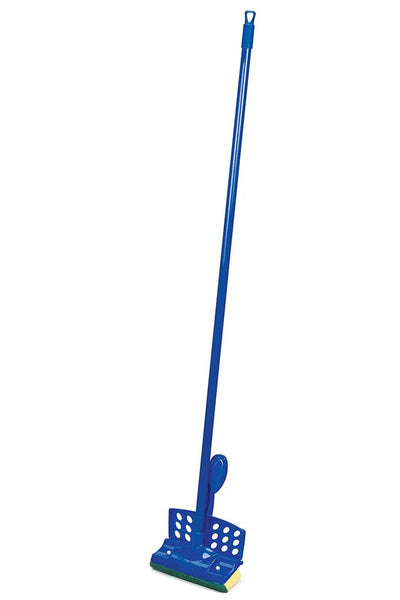 Registry® Sponge Mop Blue
