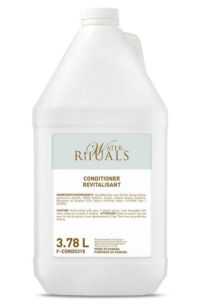 Water Rituals™ Conditioner 1 Gal.