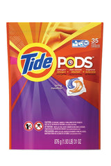 Tide PODS® Laundry Detergent 35 count